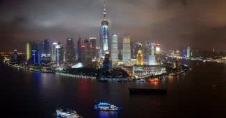 best tourist attractions in China