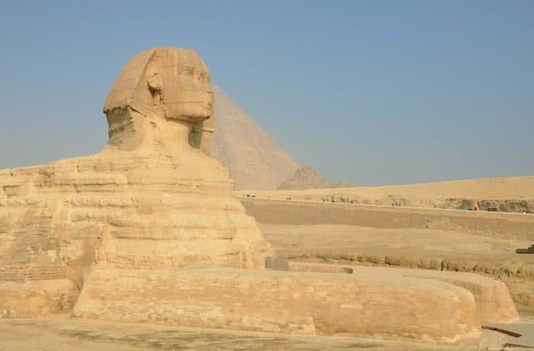 آثار باستانی مصر