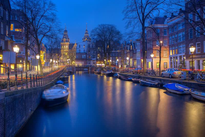 amterdam, netherlands