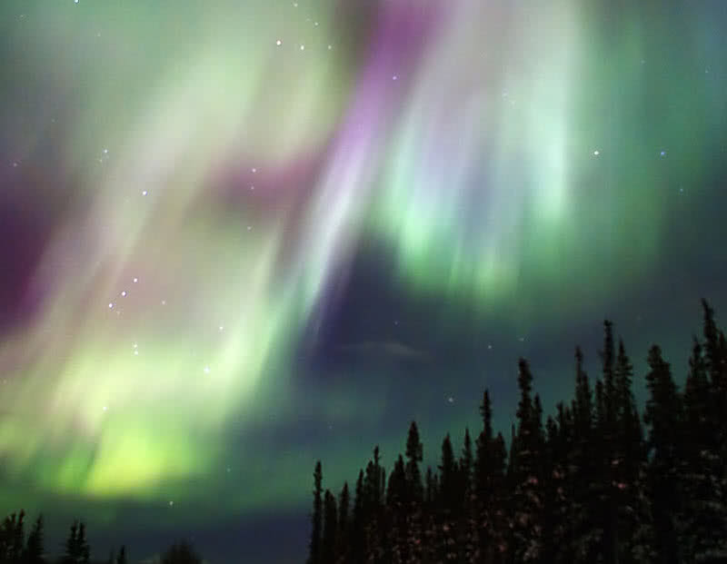 Top 7 Best Places To See The Northern Lights - The Mysterious World