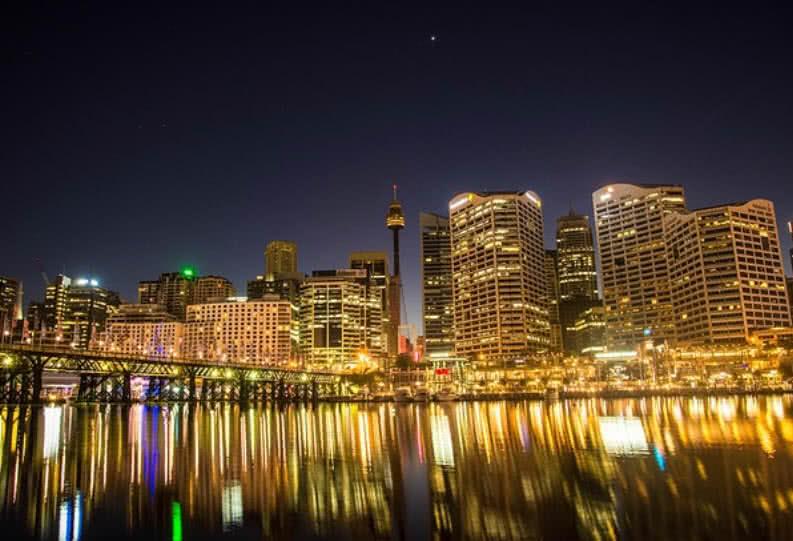 Sydney Beach - بهترین شهرهای ساحلی دنیا