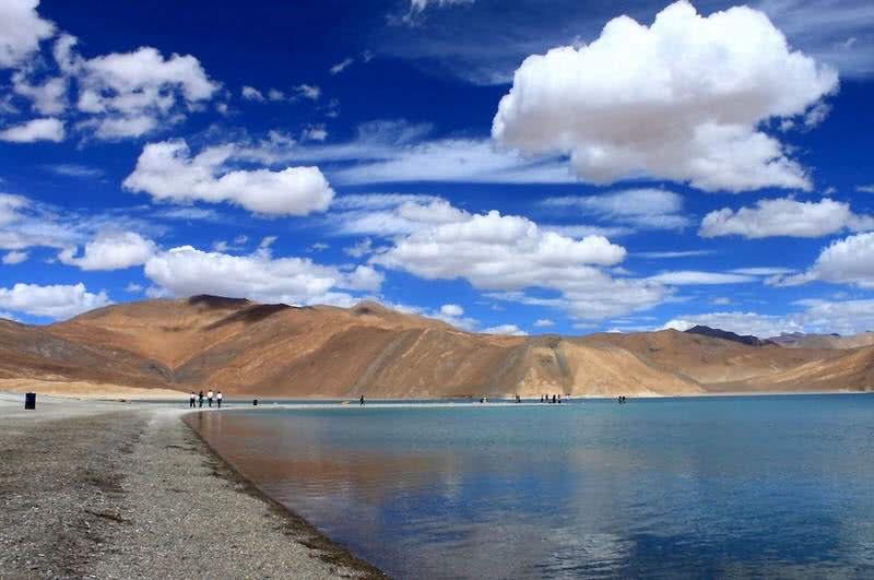 10 Surreal Places In India That Will Leave You Breathless